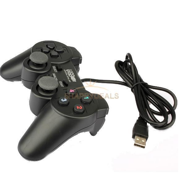 New Controllers for PC