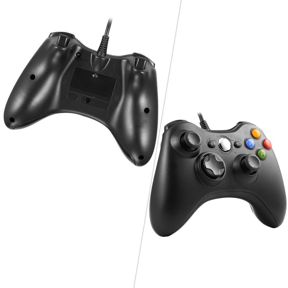 Generic XBOX 360/PC Wired Controllers