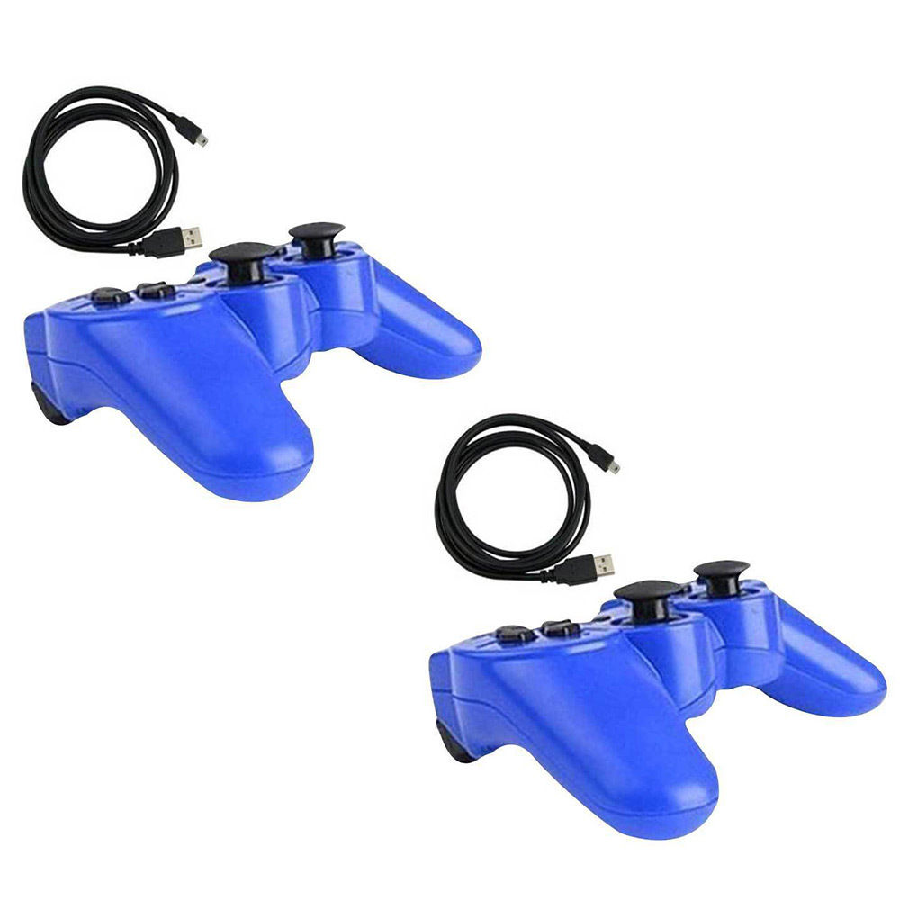 Generic PS3 Controller w charging cable