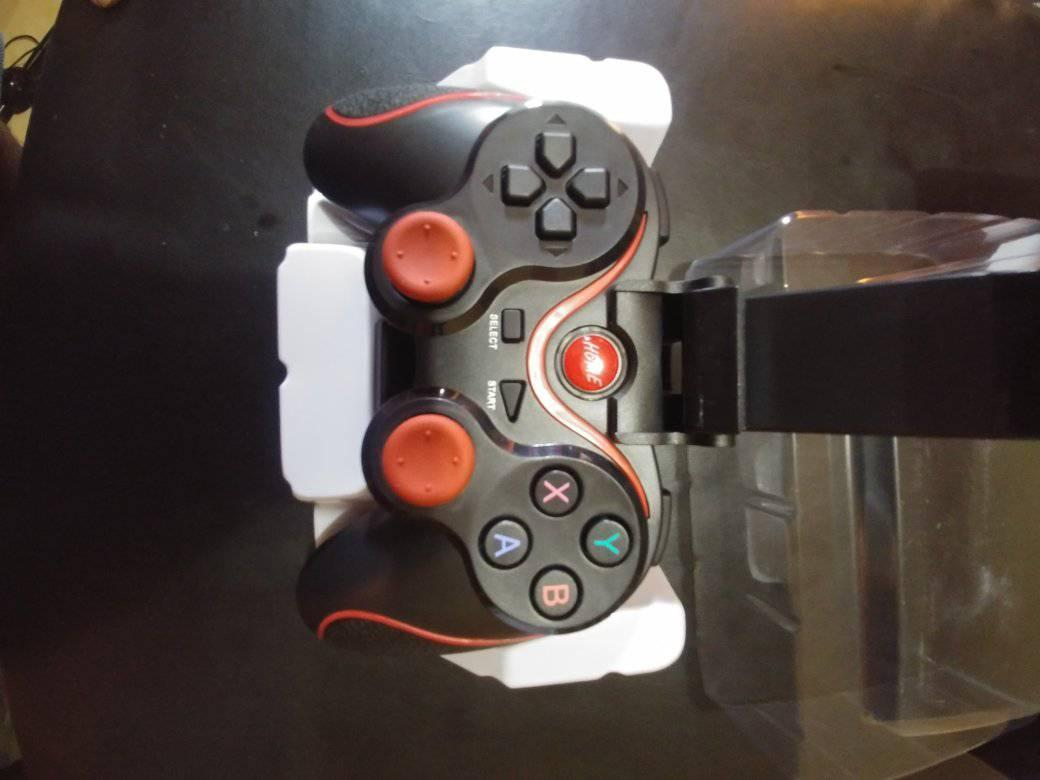 Bluetooth Controllers for Android & PC